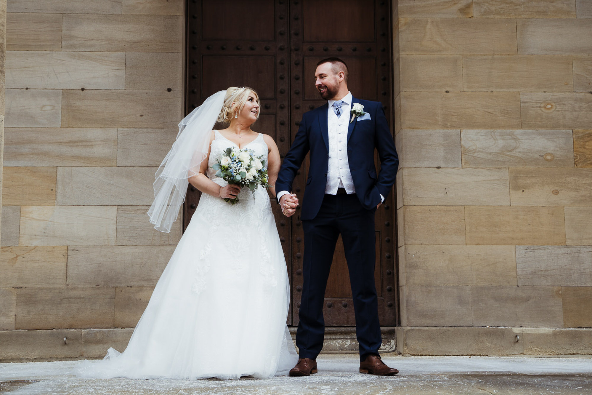 Newcastle Wedding Photographer