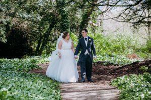 North East Wedding Photography-walworth-castle